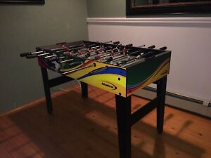 Great Condition Foosball Table