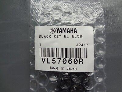 Yamaha Negro Llave ANIX1 CS6x EL25 EL50 MO6 PSR4000 PSR9000 QS300 Sy35 W7 segunda mano  Embacar hacia Spain