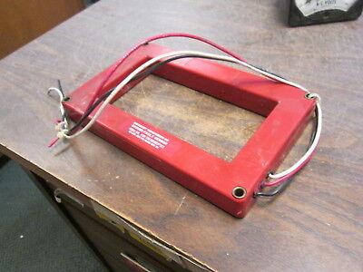 Instrument Transformers Ground Fault Sensor 75a105929p103 Ratio 40005a 600v