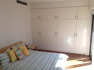 Large Modern Ensuite Room in Edgecliff - close to train! Edgecliff Eastern Suburbs Preview