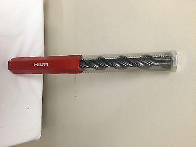 Hilti 293025 Te-yx Hammer Drill Bit 1-14-inch By 15-inch
