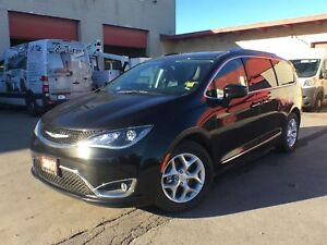2017 Chrysler Pacifica TOURING L PLUS**LEATHER**SUNROOF**DVD**NA