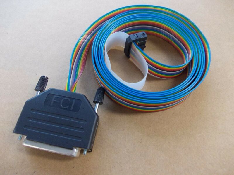 REPLACEMENT CABLE FOR SIEMENS TS-31 SJD SERIES