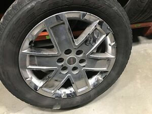 MAGS for 20 inch tires