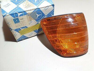 Original Mercedes S-Klasse W116 Lichtscheibe Blinkleuchte Blinker A0008262057