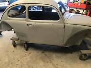 VW Beetle restoration The Hills District Preview