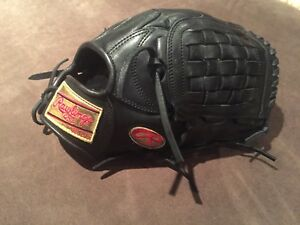 Rawlings Pro Preferred Gold Patch Limited Edition Derek Jeter