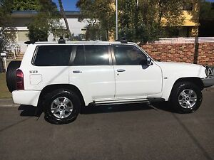 Nissan Patrol Nelson Bay Port Stephens Area Preview