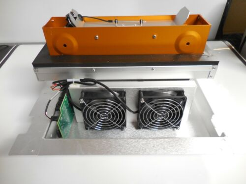 Waters Alliance Sample Chiller Cooler and Back Cover WAT289001192-D