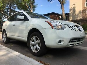 2009 NISSAN ROGUE LIKE NEW LEATHER LOADED INSPECTED