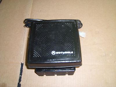 Motorola Hsn4031a Radio Speaker Lot H4