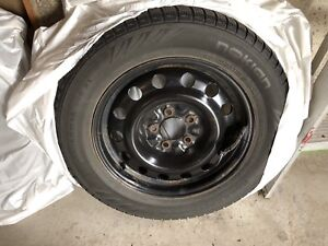 Steel rims for your winter tires (4)