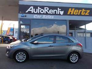 2015 Hyundai i30 Hatchback Burnie Burnie Area Preview