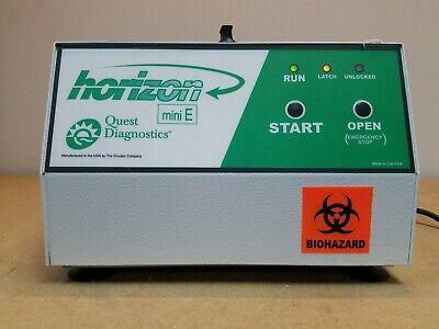 Quest Diagnostics Horizon Mini 642e Quest Centrifuge
