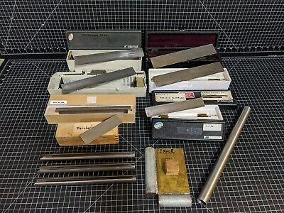 Microtome Sectioning Lab Knife Blades American Optical Microm Reichert Ice Block