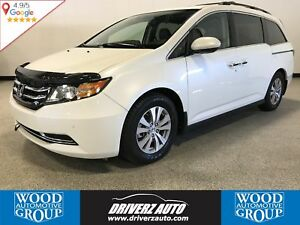 2014 Honda Odyssey EX-L NAVIGATION, LEATHER, REMOTE START