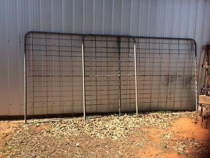 Mesh gate panels  Dubbo Dubbo Area Preview