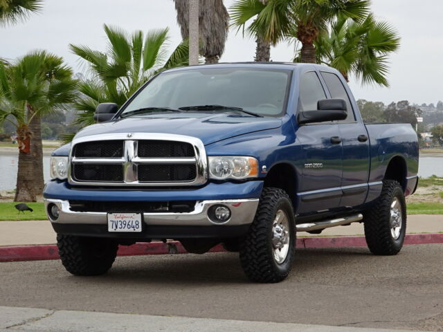 Image 1 of Dodge: Ram 2500 4dr…