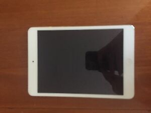 iPad mini $450 Paradise Point Gold Coast North Preview