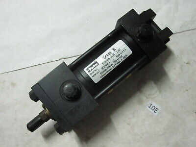 Details about  /Parker series 3L hydraulic cylinder