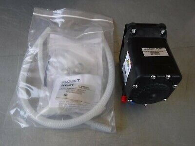 New Flojet Repair Kit W Pump Frozen Beverage Dispensers 12-2998-0001