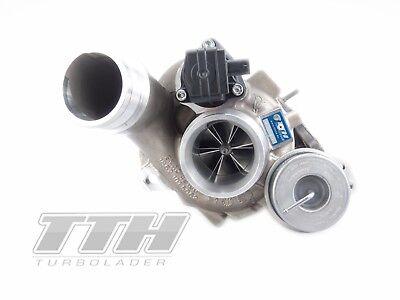 Upgrade Turbolader Mercedes Benz A45 CLA45 GLA45 AMG M133 -530PS