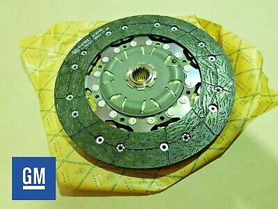 GENUINE GM Vauxhall - Corsa Astra Meriva Mokka - Clutch Disk 55485611