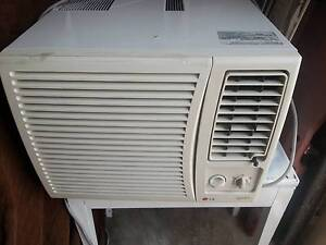 LG AIR CONDTIONER- GOLD BRAND - 1.73 KW G.C. WORKS FINE - NO RUST Murrumba Downs Pine Rivers Area Preview