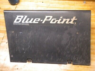 Snap-on Blue-point Gas Welder Mb120 Right Side Cover