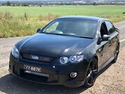6 Speed Manual FG F6 310kw Blakeview Playford Area Preview