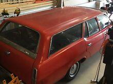 1976 Ford Falcon Wagon Jimboomba Logan Area Preview