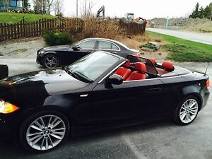 BMW 128i convertible 2011