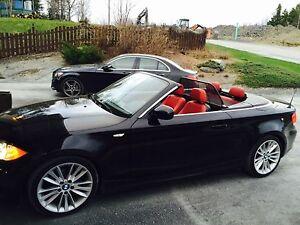 BMW 128i convertible 2011