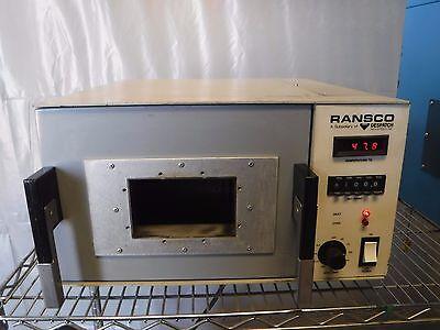 Ransco-despatch Environmental Chamber 924-1-2-d-0