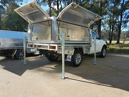 Brand new aluminium ute canopys at wholesale prices! & canopy in Hawkesbury Area NSW | Other Parts u0026 Accessories ...