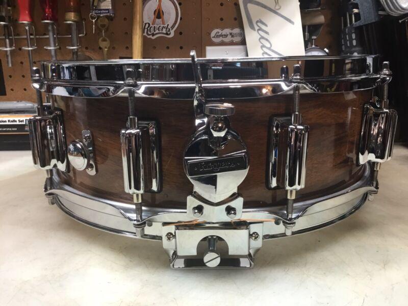 "Custom Clone Rogers 5""x14"" Dynasonic KOA Snare Drum"