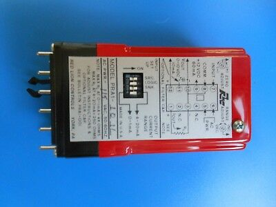 Red Lion Controls Pra11011 Frequency To Analog Converter New