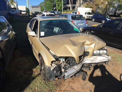 BMW 3 series E46 323i Coupe automatic now wrecking!! Northmead Parramatta Area Preview