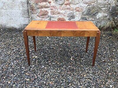 A Vintage 1960's Danish Style Desk by A H McIntosh