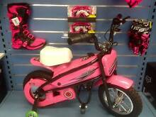 OPEN ALL DAY SATURDAY!!! ATOMIK PINK MOTOX BIKE ELECTRIC 200WATTS Canning Vale Canning Area Preview