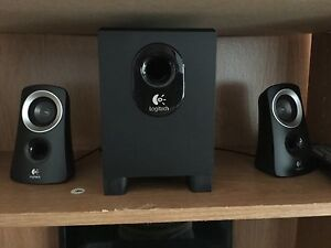 Speaker Logitech  Windsor Region Ontario image 2