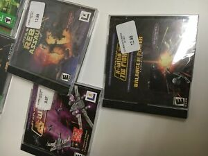 Star Wars XWING x wing CD Roms