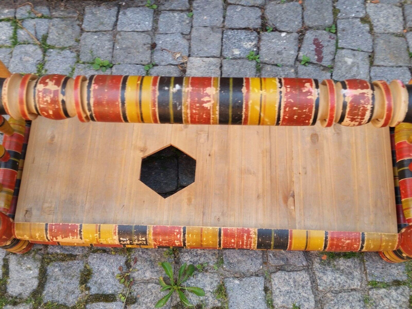 antikes kinderbett aus dem islamischen raum eur 69 50. Black Bedroom Furniture Sets. Home Design Ideas