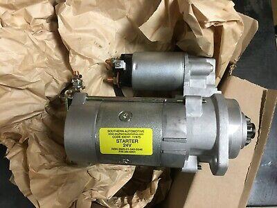 191-1948 ONAN TYPE II ENGINE STARTER 5kw MEP 002A,10kw MEP 003A GENERATORS 24V