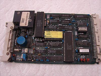 Komax A794b Board Type 2732
