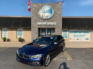 2016 BMW 3 Series 328d xDrive Touring