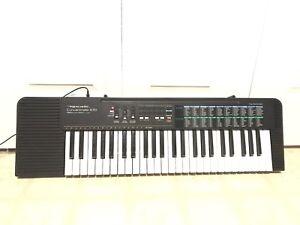 REALISTIC CONCERTMATE-670 100 Sounds & 100 Rhythms JAPAN '80's