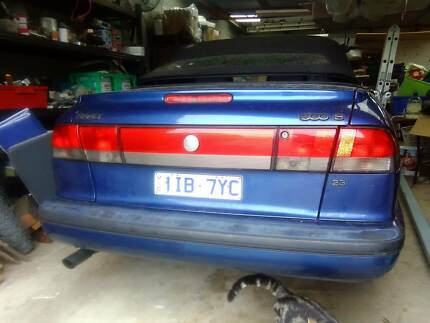 Saab 900 S  for sale