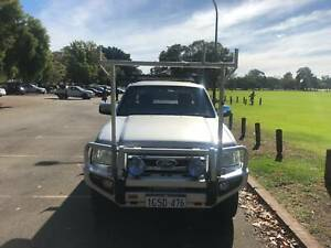 2008 FORD RANGER XLT SPACE CAB 4X4 Bentley Canning Area Preview
