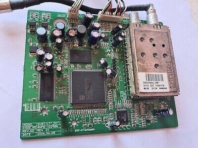 """DETECH 20"""" LCD TV/DVD (LM20XT) TUNER BORD RHPB-10298A"""